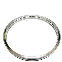 Kreidler/ Zundapp velg 17x1.6 36 gaats aluminium hoge rand model Akron
