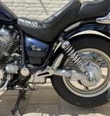 Yamaha Yamaha XV 750 Chopper   1993   31.655 km   Top staat