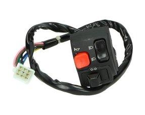 Elektrische uitrusting