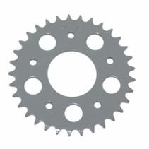 achterkettingwiel kreidler 33t 1/ 4 DMP
