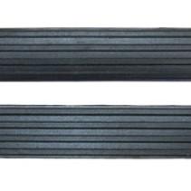 rubber stickerset benzinetank kreidler 1973/ 74