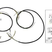 kabelboom serie 1 kreidler RMC