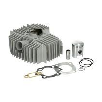 cilinder aluminium + nik 44 mm