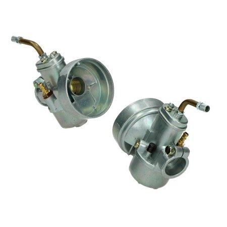 15 mm carburateur kreidler