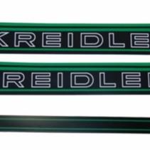 p10040080  stickerset benzinetank zwart/ groen