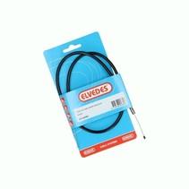 p45023  kabel gas kort kreidler RM/ GP 67/ 72