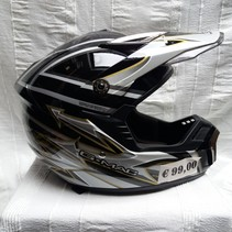 G-Mac Nemesis Cross Helm