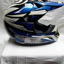 Shark MX-R Cross Helm