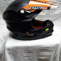 LS2 MX456 Cross Helm