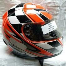 KBC TK9 Racer maat XS