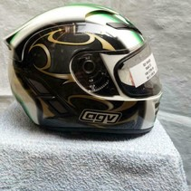 AGV Stealth Integraalhelm