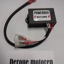 Kokusan powerbox multi curve