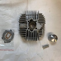 60 cc kreidler cilinder compleet smalle tap