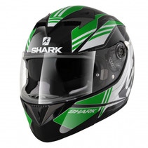 Shark S700 Tikka Integraalhelm