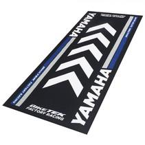 Yamaha garage mat 190x80