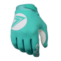 Scott Annex 7 Dot Glove Blue handschoen