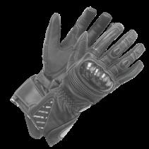 Buse misano dames handschoen zwart
