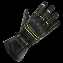 buse willow  dames handschoen neon geel