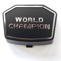 P-45112 afdekkap bovenplaat voorvork world champion kreidler