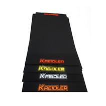H-166 Kreidler mat/ showroommat / werkplaats / oliemat 2x1mtr