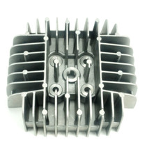 H-13031 Kreidler cilinderkop 44mm - 70cc RMC smalle tap