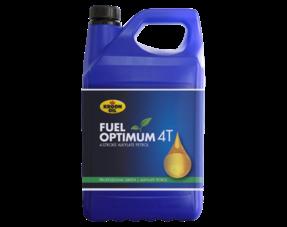 Kroon-Oil 2 en 4 tact benzine