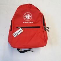 H -4340 Kreidler rugtas rood met logo