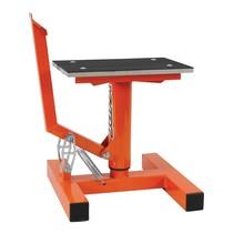 Motorstand Revolution  Oranje