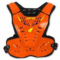 UFO bodyprotector Reactor 2 Kids oranje/fluor