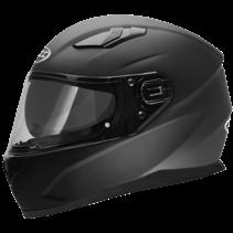 ROCC 450 Integraalhelm matt / zwart