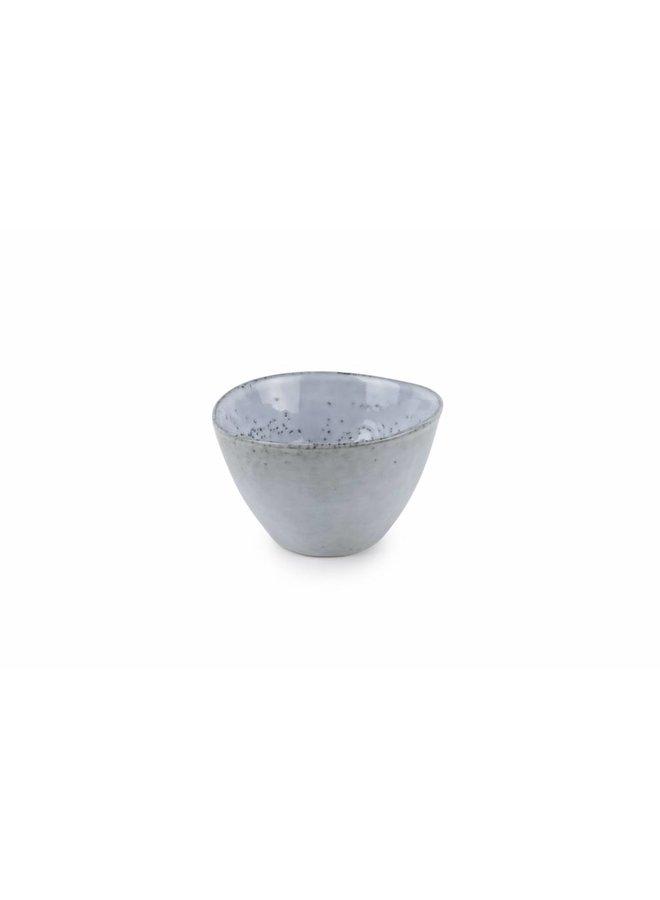 ARTISAN kom 10,5 cm (blauw) set/4