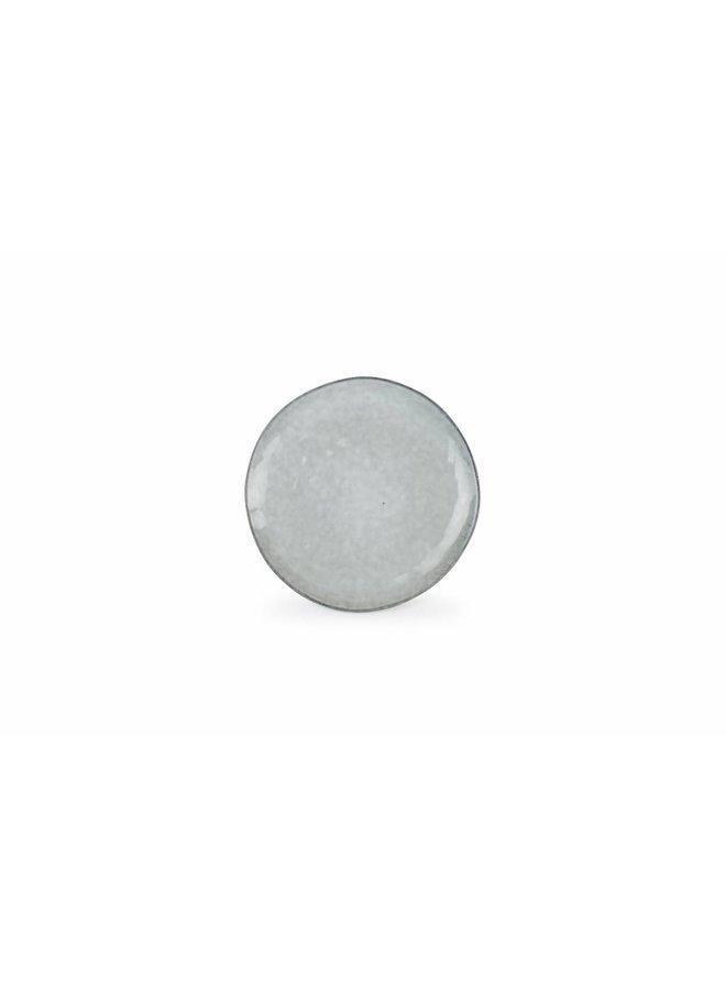 ARTISAN plat bord 20 cm (groen) 850531 (set/4)