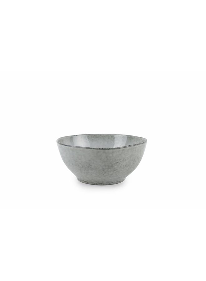 ARTISAN kom 16,5 cm (groen) set/4