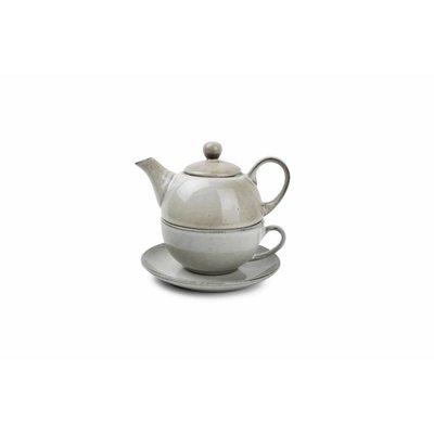 S&P ARTISAN tea for one (groen) 850539