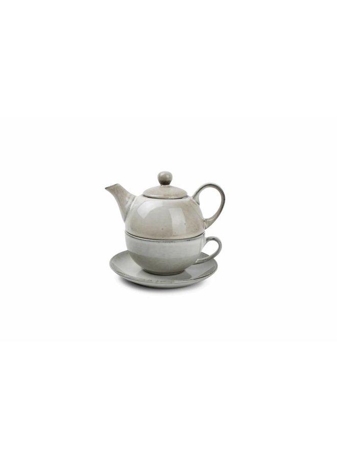 ARTISAN tea for one (groen)