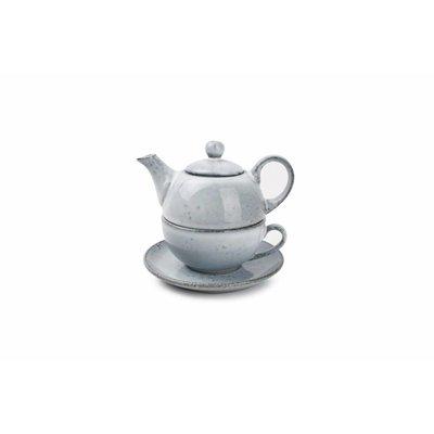 S&P ARTISAN tea for one (blauw) 850505