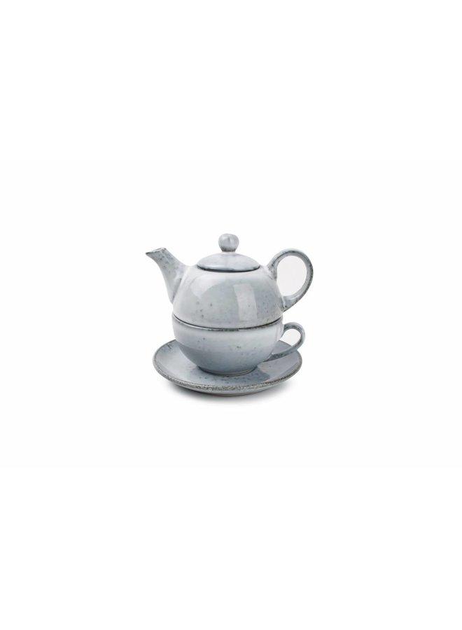 ARTISAN tea for one (blauw)