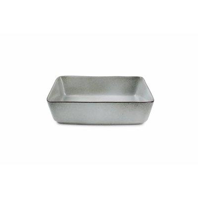 S&P ARTISAN ovenschaal 20x13,5 cm (groen) 850541
