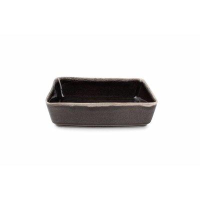 S&P ARTISAN ovenschaal 20x13,5 cm (zwart) 850523