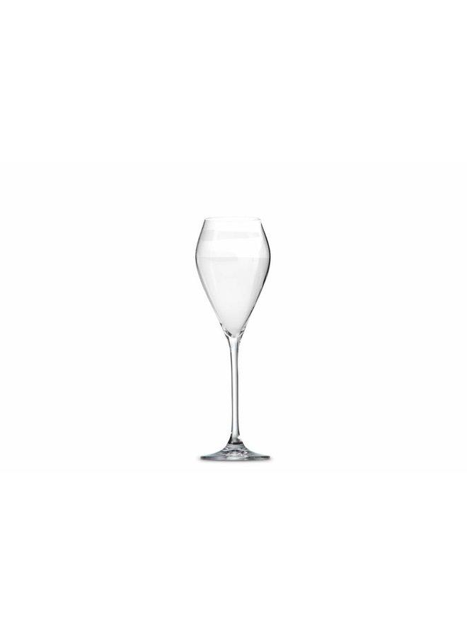 CUVEE prosecco glas (set/6)