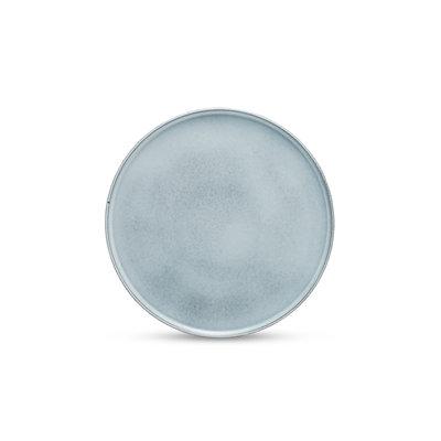 S&P RELIC plat bord / serveerbord 33 cm blauw - SP47585