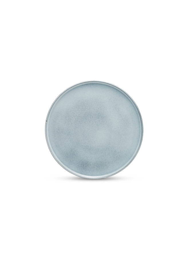 RELIC plat bord / serveerbord 33 cm blauw - SP47585