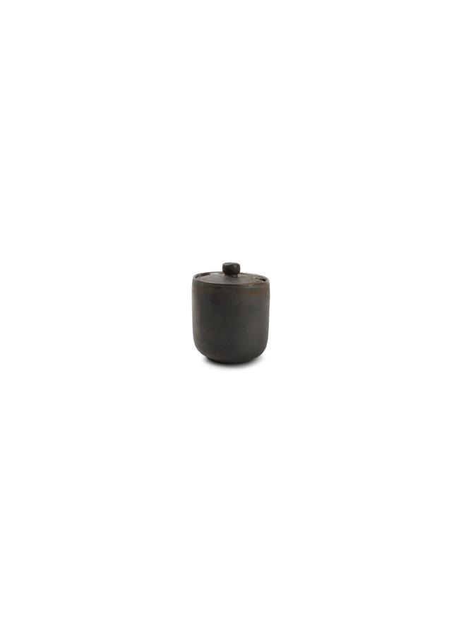 ANVIL melkkan en suikerpot rusty 3-delig (803508)