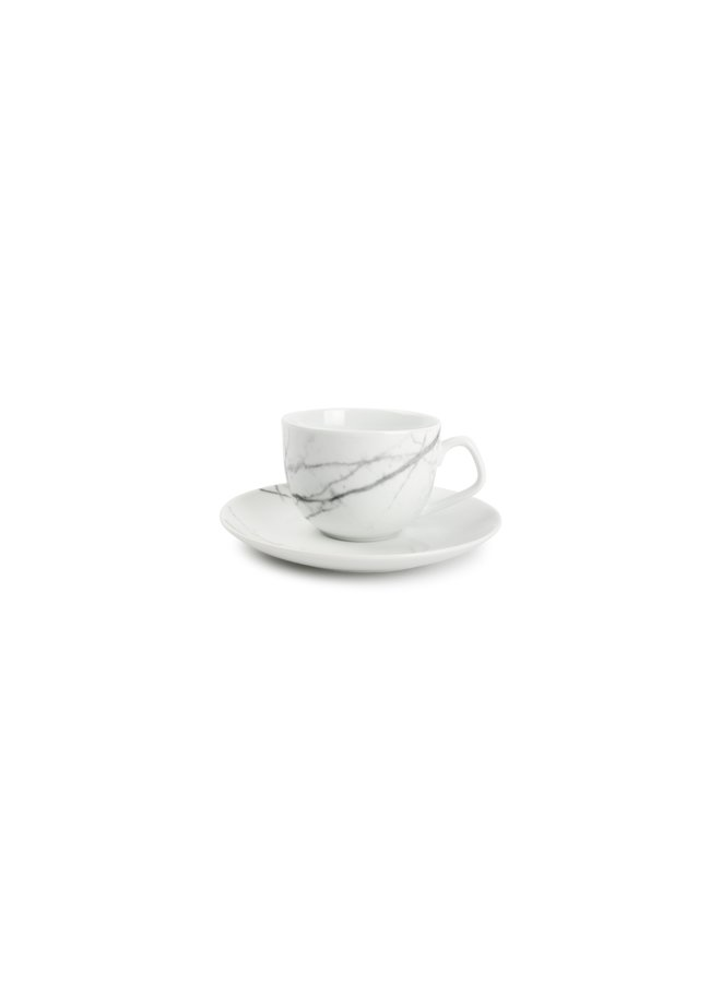 MARBLE servies stone 20-delig 840530