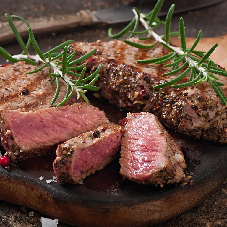 LeJean Steak Pakket 12 Personen