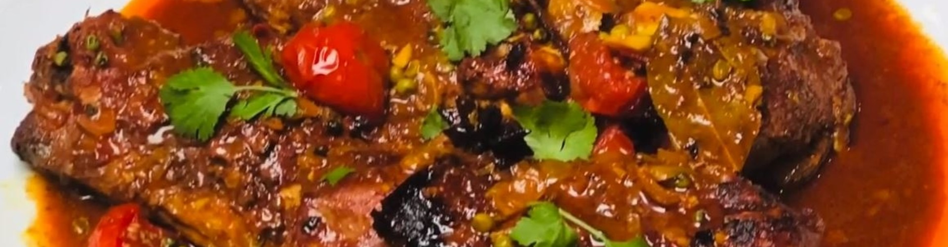 Fazant in Chili & Tomatensaus