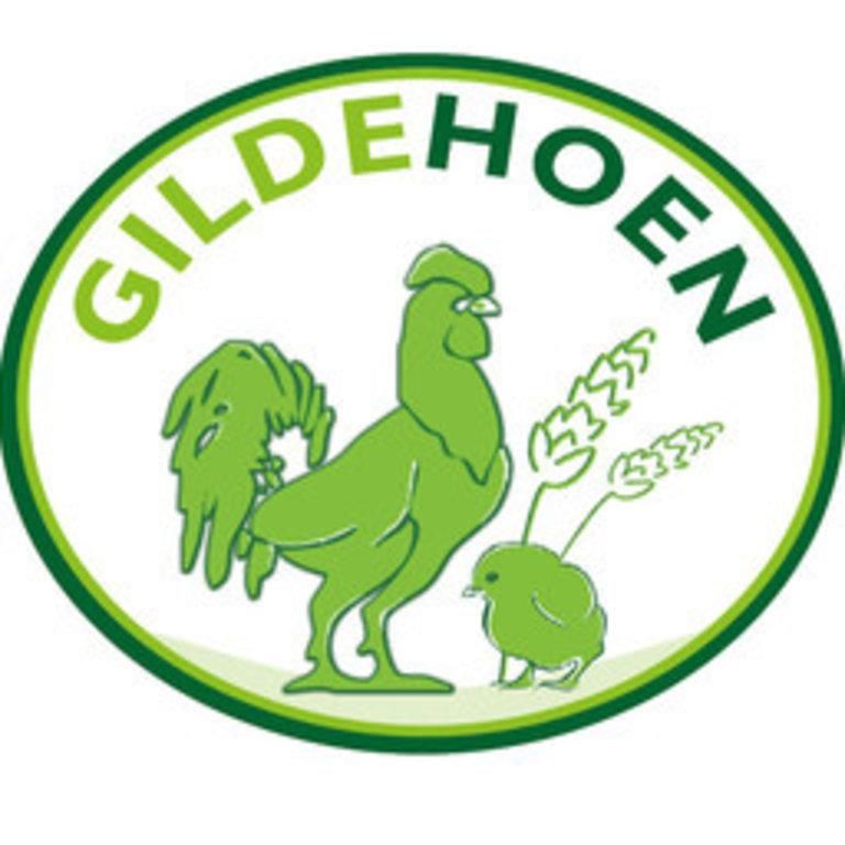 LeJean Gildehoen Kippenvleugels