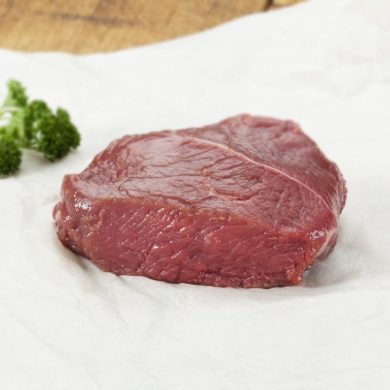 LeJean Struisvogel steak