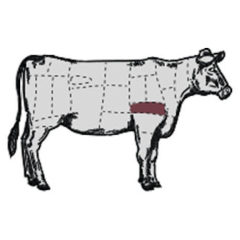 LeJean Flat Iron Steak