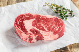 LeJean Ribeye Steak Black Angus AUS